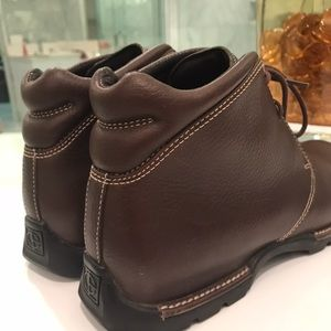 Cole Haan Shoes - Cole Haan Country Women's Brown Boots Size 9.5
